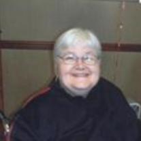 Mary Lou Whitehead