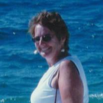 Joyce  Ann Marcum