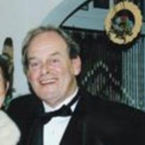 """William""""Bill"""" C. Vaughn"""