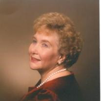 Olga E.  Wilson