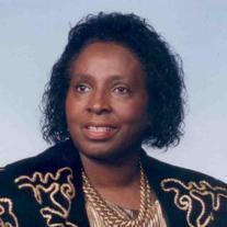 Mrs. Jessie B Horne