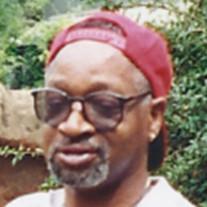 Mr. Fred Steven Cooley
