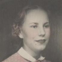 Irene Betty Quincel