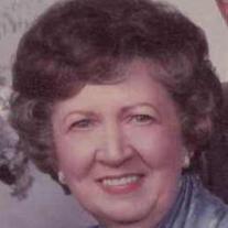 Dorothy Jane Fusner