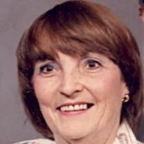 Josephine Warnock Smith
