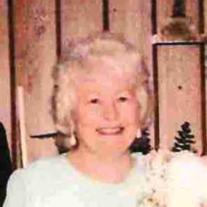 Mabel P. Atkinson