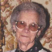 Esther Viola Hartranft