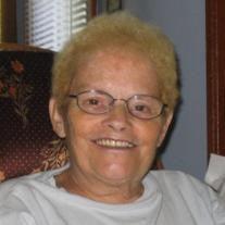 Phyllis Avey