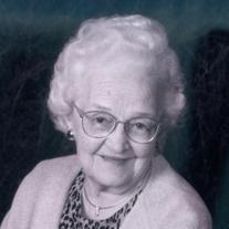 Agnes Biegler