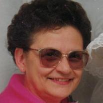 Mrs. Lorraine A. Cemate
