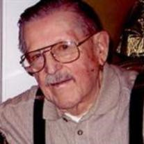 Joseph F.  Lapinski