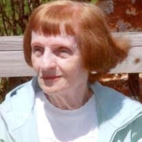 Julie Bly Malesky