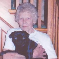 Betty J. Woodward