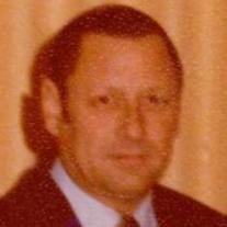 Clyde Ralph Strowmatt