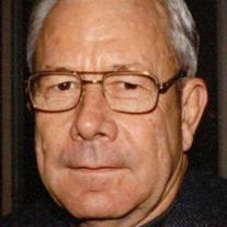 Francis  Dale Strowmatt