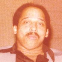 Victor Alan Hawkins