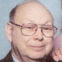 "Clarence ""Bob"" Kieber,Sr."