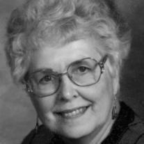 Shirley M. Weltzer