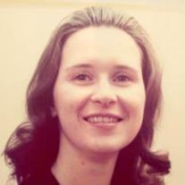 Pauline C. Larsen