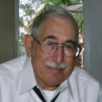 Wilbert  P. Landkorn (Willy)