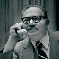 Hugh Ned Brown