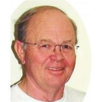 Don Orlin Gansauge