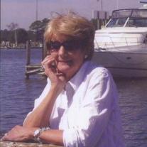 Betty Thomas Schulz