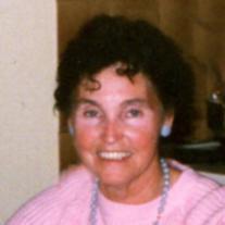 Lois Kemmis(Mann)