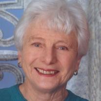 Mary Lou Stotz