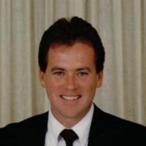 Mr. Daniel B. Wilson