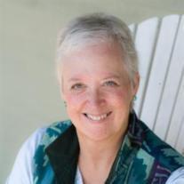 Barbara S. Vazan