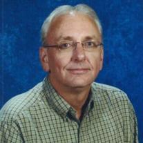 Mr. Carl W. Geyer Sr.