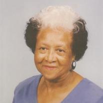 Helen Martin Hart