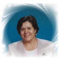 Maria Carmen Chavez de Jacobo