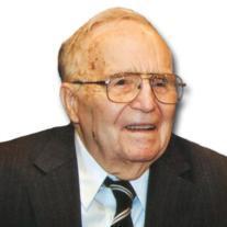 Mr. William Barnett