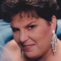 """Mary""""Elaine"""" Feeney Gable"""