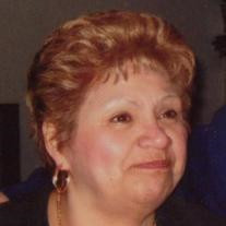 Catherine  Antkowiak