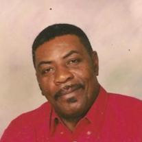 Mr. Paul Melvin
