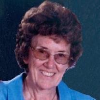 Nina Ruth Edwards