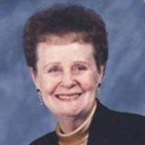 Catherine Alice Diebolt