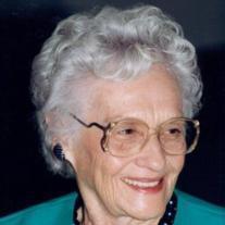 Mary Elizabeth Shyrigh