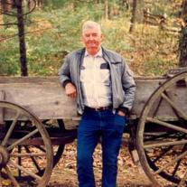 William  Raymond Pringle Sr.