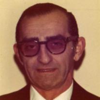 Joseph  P. (Joe) Grieco