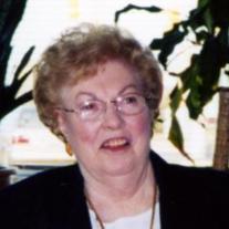 Rose Ewing