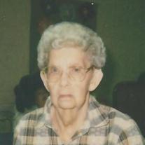 Caroline Mueller Hutton