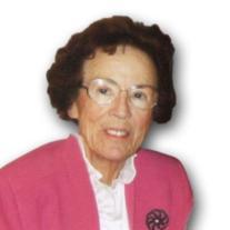 Mrs. Dorothy St.Louis