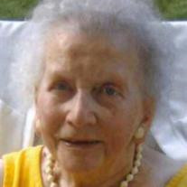 Genevieve Gerber