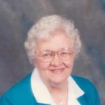Naomi E. Allis