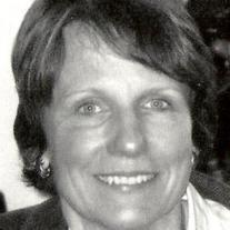 Elizabeth Ann Nicholson