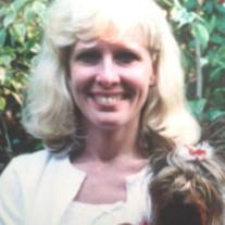 Kathy Lynn Snipes